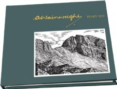 A. Wainwright Desk Diary